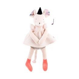 Музыкальная кукла Мышка