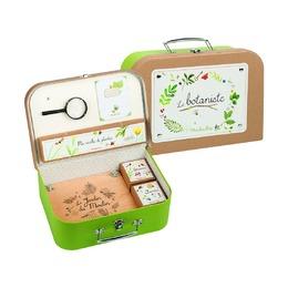 Набор ботаника в чемоданчике