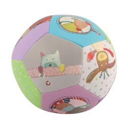 Мягкий мяч Забавные зверушки