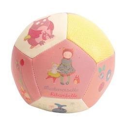 Мягкий мяч Мадемуазель