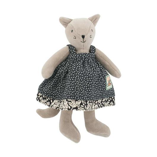 Кукла на руку Агата