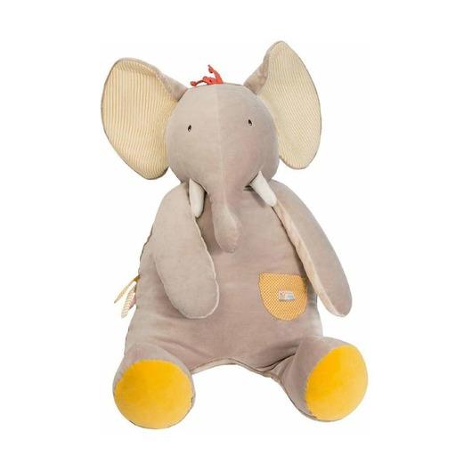 Слон-гигант