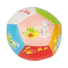 Мягкий мяч Милые животные