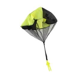Игрушка парашют, цвет зеленый