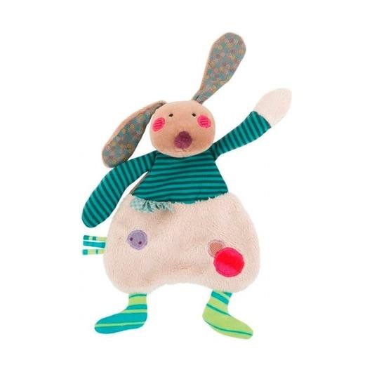 Игрушка-комфортер Кролик