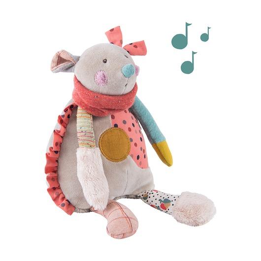 Музыкальная мышь
