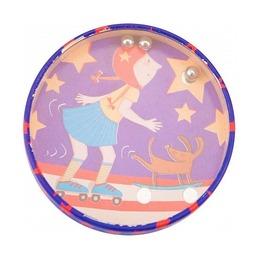 Головоломка с шариками Прогулка на роликах