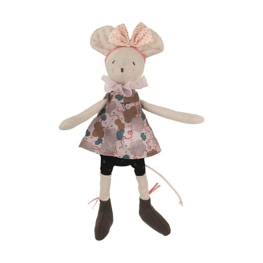 Мышка Лала