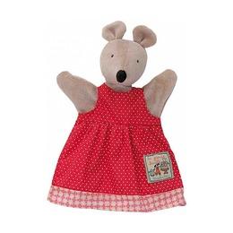 Кукла на руку Мышка Нини