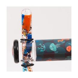 Гелевый калейдоскоп Осьминог