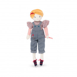 Кукла Эглантина
